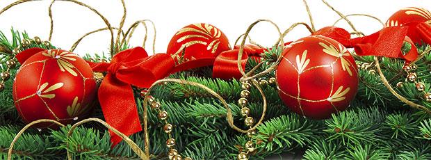 Glædelige Jul