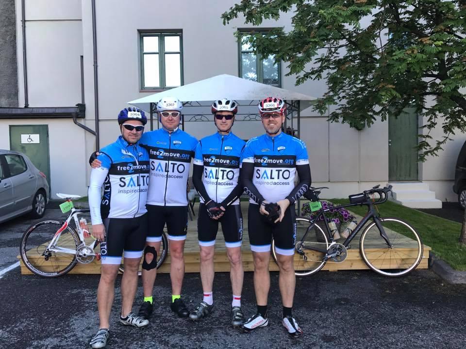 Styrkeprøven Lillehammer-Oslo